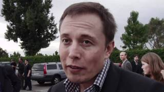 gtm tv elon musk on the model x suv and tesla s new batteries