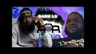 Dark Lo on AR-AB Pulling Him Out Of The Streets To Do Music \