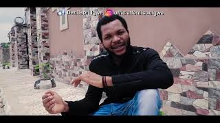 DENILSON IGWE : Advice To BBNaija House Mates