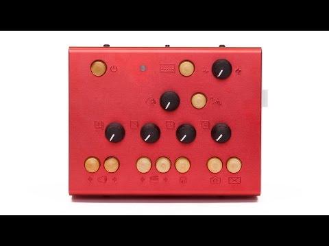 Critter & Guitari - ETC Video Synthesizer
