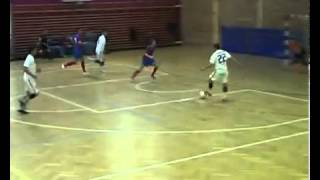 Baixar ✰ Safar Tony Vs Falcão ✰ Rainbow Flick Amazing Golazo - Hungarian Futsal