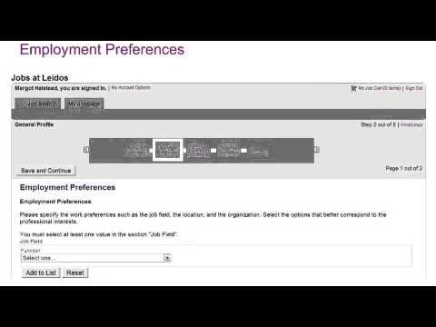 Update my Resume - YouTube - update my resume