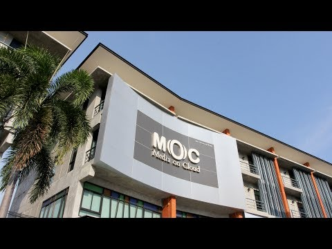 MOC Fiber TV . Franchises Guide