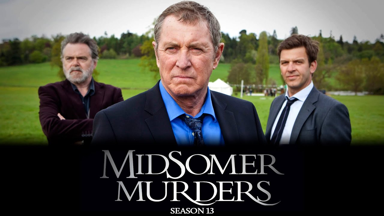 Download Midsomer Murders - Season 13, Episode 1 - The Made-to-Measure Murders - Full Episode