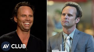 Walton Goggins talks Vice Principals, and his love for Danny McBride
