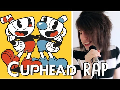 CUPHEAD RAP by JT Music COVER