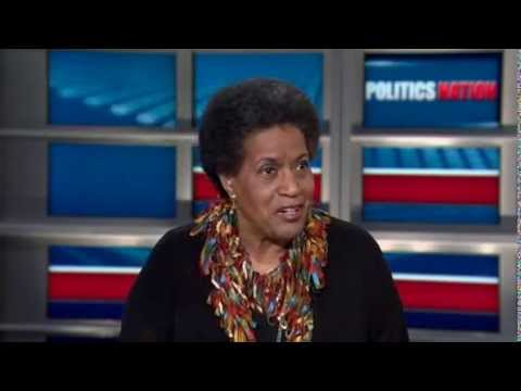 "Myrlie Evers-Williams: ""Jim Crow is alive......."""