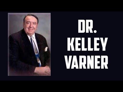 Dr Kelley Varner: Christ never left this planet- part1