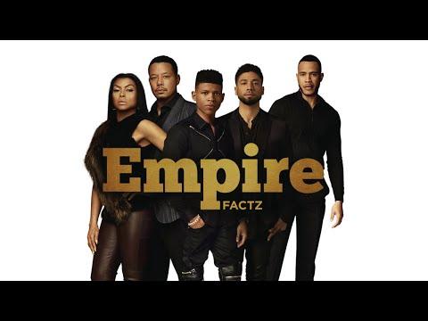 Empire Cast  Factz Audio ft Yazz