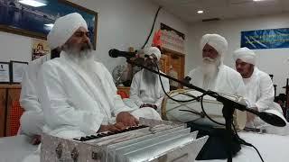 03 Sant Baba Baljinder Singh Ji Rara Sahib Wale Live Divan NJ July-15-2018