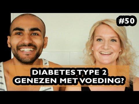 Diabetes Type 2 Genezen Met Voeding? - Vraag #50