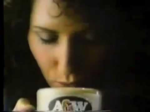"""A&W """"New Slogan"""" Radio ad"""
