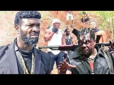 Download THE SCORPIONS  5&6  - 2019 Latest Nigerian Nollywood Movie ll African Movie Full HD