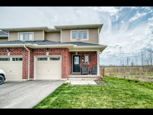 70 Oliver Lane - St Catharines Open House Video Tour