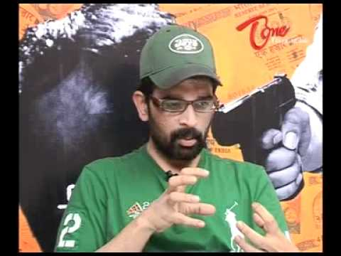 Chit Chat with - Indian Film Actor & Director - J.D. Chakravarthy