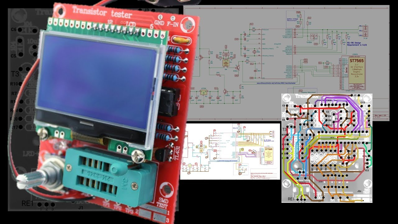 Here Is The Circuit Schematic Click On The Picture To Get A Full