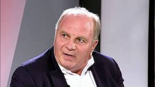 Hoeneß und Matthäus im Audi Star Talk ungekürzt TEIL2