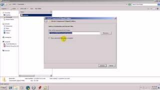 Installing TTF in Windows 7