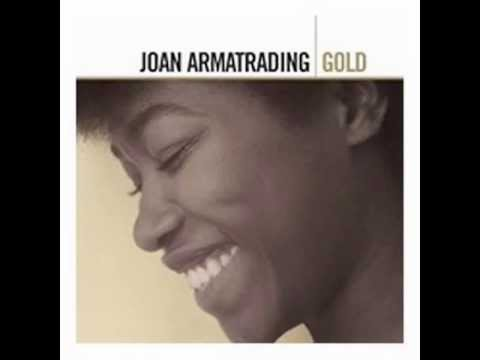 LOVE & AFFECTION  Joan Armatrading