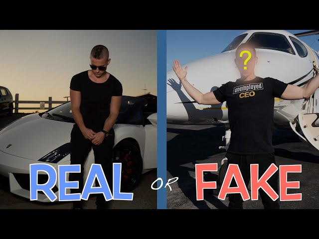 Authentic or Charlatan: Kevin David | How to Make Money Online