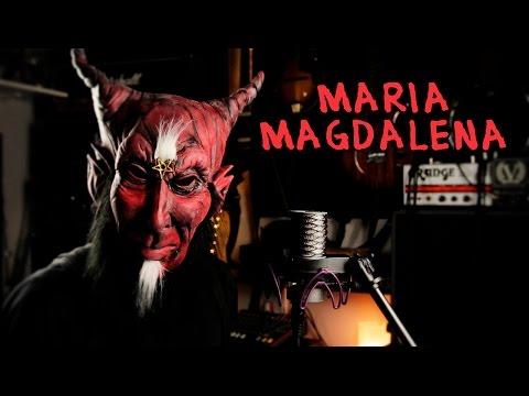Maria Magdalena (metal cover by Leo Moracchioli)
