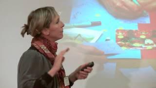 The Heroine's Journey Through Transition: Pia Jones at TEDxWhitehallWomen