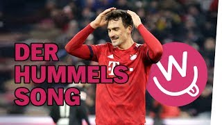 Der Hummels Song
