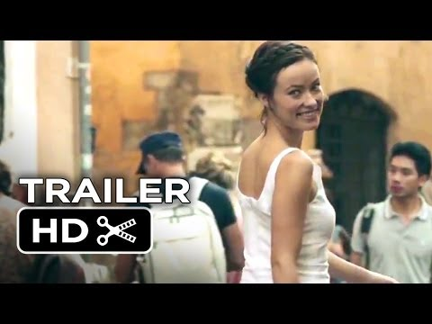 Third Person Official TRAILER 1 (2014) - Olivia Wilde, Liam Neeson Movie HD