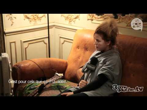 Un Café Avec ... Selah Sue ! Interview VOST
