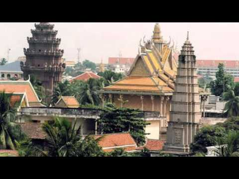 แนะนำอาเซียน : ประเทศกัมพูชา