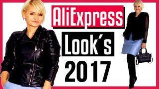 Одежда на осень с AliExpress ДЛЯ САМЫХ СТИЛЬНЫХ. товары с алиэкспресс 2017