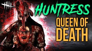 QUEEN OF DEATH [#197] Dead by Daylight with HybridPanda