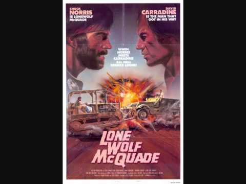 Francesco De Masi Lone Wolf McQuade Original Motion Picture Soundtrack