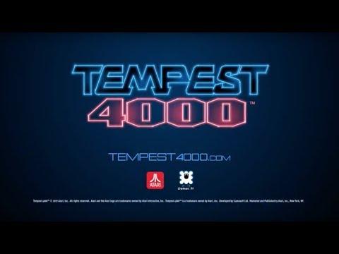 Tempest 4000 Trailer