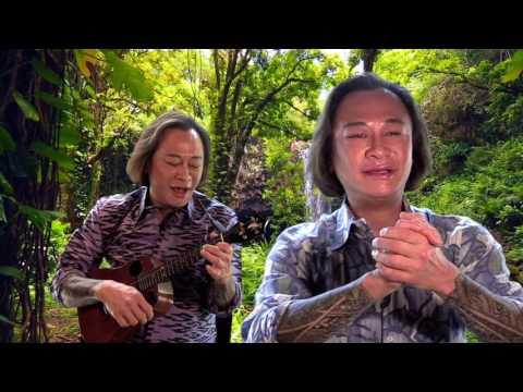 Aloha 'Oe (Ukulele & Voice) - Laurance Tan