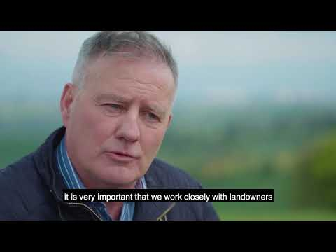 Fergal Keenan - SONI Agricultural Liaison Officer