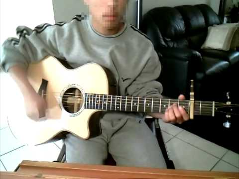 Go By Boys Like Girls Guitar Cover Chords Strumming Pattern
