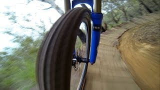 Kalamunda Circuit - New Scorpion Trail MTB