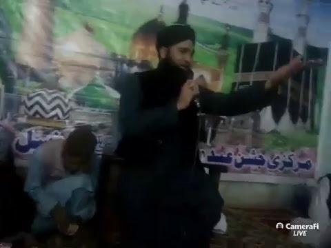 Adnan Raza Qadri Live Mehfil.e.Naat Rohri sindh 03003118182