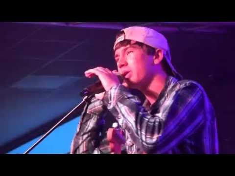 "Trent Ladner - ""Funk You Up"" - Live At The IP Casino"