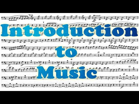 Download Youtube: Introduction to Music