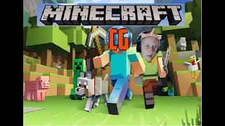 Minecraft Hypixel – Back at it again! | Livestream With CalebGaming