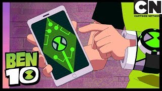 Ben 10 | Ben Calls The Rustbuggy | LaGrange Muraille | Cartoon Network