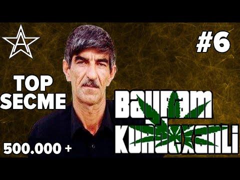 Bayram  Kurdexanli - TOP  secme. [ En kayifli kupletler #6] (ALIYEV)