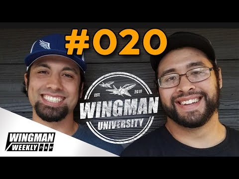 How to Leverage Amazon to do Market Research for Merch By Amazon | Wingman Weekly 20