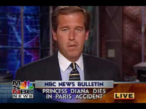 Msnbc Breaking News Princess Diana Crash Death 08 31 1997