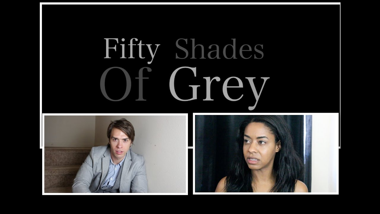 Fifty shades of grey full movie parody youtube for 50 shades of grey films