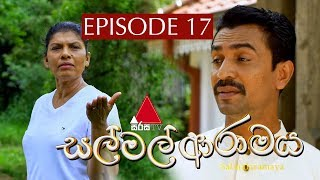 සල් මල් ආරාමය | Sal Mal Aramaya | Episode 17 | Sirasa TV Thumbnail