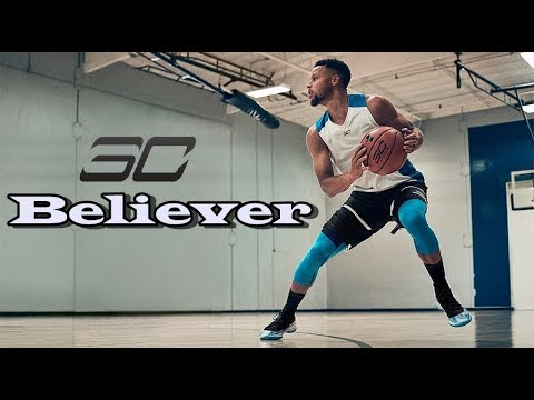 Stephen Curry 2017 Mix: ★ Believer ★