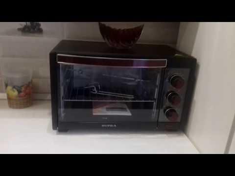 Замена духовке и микроволновке: электрическая мини печь мини духовка.